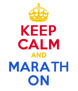 keep_calm_and_marathon_by_scrabblicious-d486xig