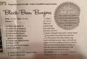 blackbeanburgers